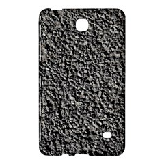 BLACK GRAVEL Samsung Galaxy Tab 4 (7 ) Hardshell Case