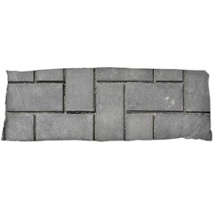 ALTERNATING GREY BRICK Body Pillow Cases (Dakimakura)
