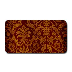 Royal Red And Gold Medium Bar Mats