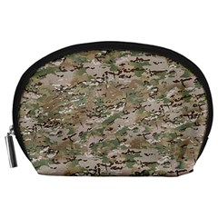 CAMO WOODLAND FADED Accessory Pouches (Large)