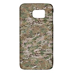 CAMO WOODLAND FADED Galaxy S6