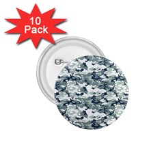 CAMO URBAN 1.75  Buttons (10 pack)