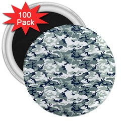 CAMO URBAN 3  Magnets (100 pack)