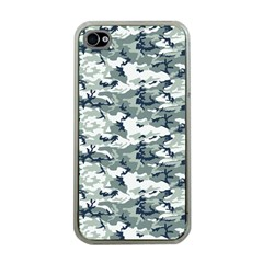CAMO URBAN Apple iPhone 4 Case (Clear)
