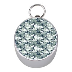 Camo Urban Mini Silver Compasses