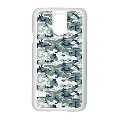 Camo Urban Samsung Galaxy S5 Case (white)