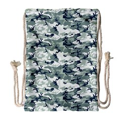 CAMO URBAN Drawstring Bag (Large)