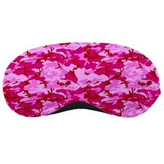 CAMO PINK Sleeping Masks