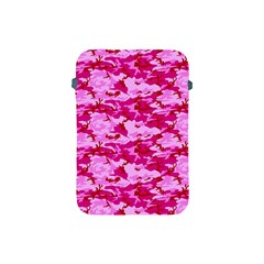 CAMO PINK Apple iPad Mini Protective Soft Cases