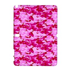 CAMO PINK Samsung Galaxy Note 10.1 (P600) Hardshell Case