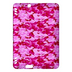 CAMO PINK Kindle Fire HDX Hardshell Case