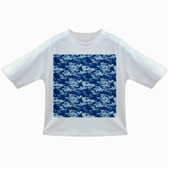 CAMO NAVY Infant/Toddler T-Shirts