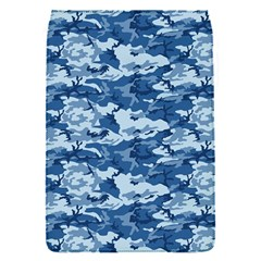 CAMO NAVY Flap Covers (S)
