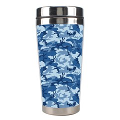 CAMO NAVY Stainless Steel Travel Tumblers
