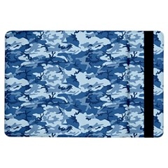 CAMO NAVY iPad Air Flip