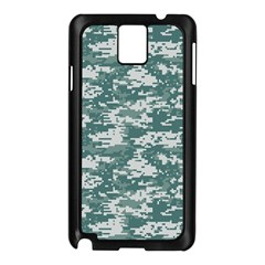 CAMO DIGITAL URBAN Samsung Galaxy Note 3 N9005 Case (Black)