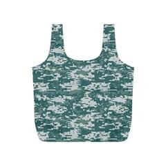 CAMO DIGITAL URBAN Full Print Recycle Bags (S)