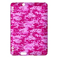 CAMO DIGITAL PINK Kindle Fire HDX Hardshell Case