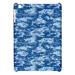 CAMO DIGITAL NAVY Apple iPad Mini Hardshell Case
