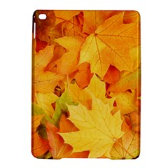 YELLOW MAPLE LEAVES iPad Air 2 Hardshell Cases