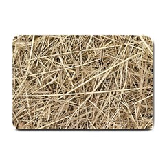 LIGHT COLORED STRAW Small Doormat