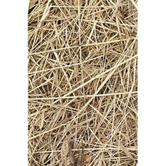 Light Colored Straw 5 5  X 8 5  Notebooks