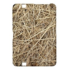 LIGHT COLORED STRAW Kindle Fire HD 8.9