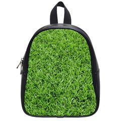 GREEN GRASS 2 School Bags (Small)