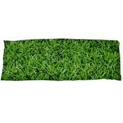 Green Grass 2 Body Pillow Cases Dakimakura (two Sides)
