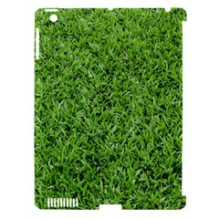 GREEN GRASS 2 Apple iPad 3/4 Hardshell Case (Compatible with Smart Cover)