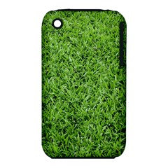GREEN GRASS 2 Apple iPhone 3G/3GS Hardshell Case (PC+Silicone)