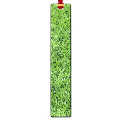 GREEN GRASS 2 Large Book Marks