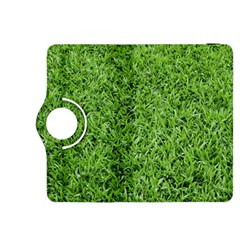 GREEN GRASS 2 Kindle Fire HDX 8.9  Flip 360 Case
