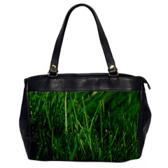 GREEN GRASS 1 Office Handbags