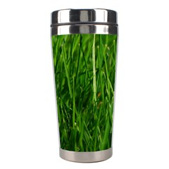 GREEN GRASS 1 Stainless Steel Travel Tumblers