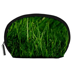GREEN GRASS 1 Accessory Pouches (Large)