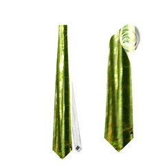 BAMBOO GROVE 2 Neckties (One Side)