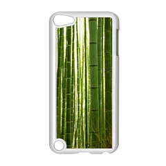 BAMBOO GROVE 2 Apple iPod Touch 5 Case (White)