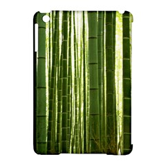 BAMBOO GROVE 2 Apple iPad Mini Hardshell Case (Compatible with Smart Cover)