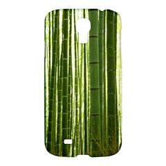 BAMBOO GROVE 2 Samsung Galaxy S4 I9500/I9505 Hardshell Case