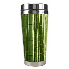 BAMBOO GROVE 2 Stainless Steel Travel Tumblers
