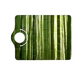 Bamboo Grove 2 Kindle Fire Hd (2013) Flip 360 Case
