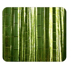 BAMBOO GROVE 2 Double Sided Flano Blanket (Small)