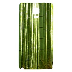 BAMBOO GROVE 2 Galaxy Note 4 Back Case