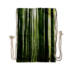 BAMBOO GROVE 2 Drawstring Bag (Small)