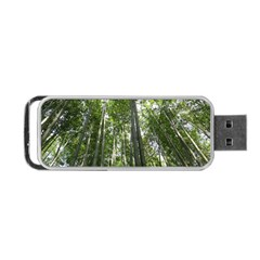 BAMBOO GROVE 1 Portable USB Flash (Two Sides)