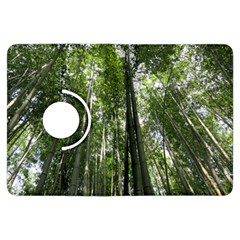 BAMBOO GROVE 1 Kindle Fire HDX Flip 360 Case