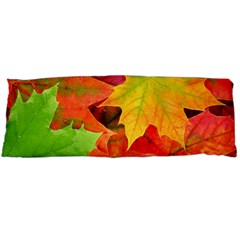 AUTUMN LEAVES 1 Body Pillow Cases (Dakimakura)