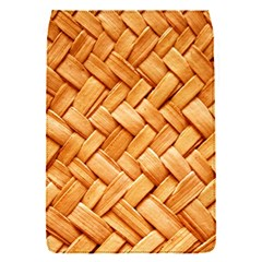 WOVEN STRAW Flap Covers (S)