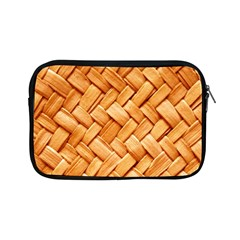 WOVEN STRAW Apple iPad Mini Zipper Cases